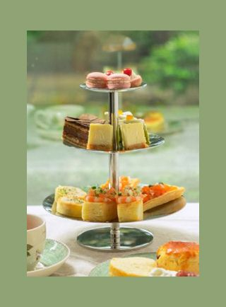 High Tea Party 英式下午茶